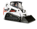 Bobcat Compact Track Loaders!