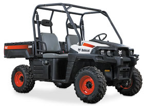 Bobcat Utility Vehicles!