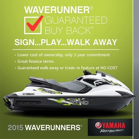 Guaranteed Buy Back*!