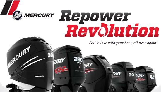 Repower Revolution!