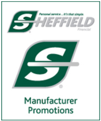 SCAG Power Equipment Special Retail Financing - Sheffield!