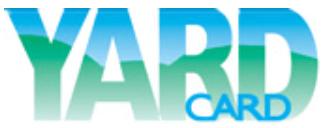 SCAG Power Equipment Yard Card Financing Programs!