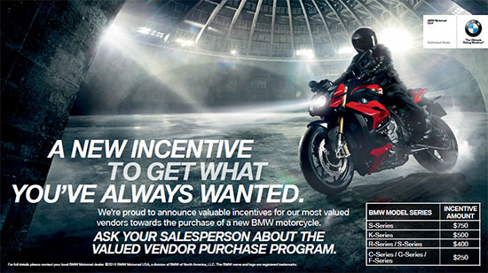 Valued Vendor Purchase Program