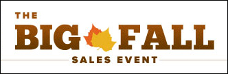 Kymco Big Fall Sales Event - On Road Items!