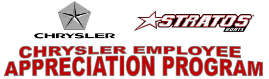 Chrysler® Employee Appreciation Program!