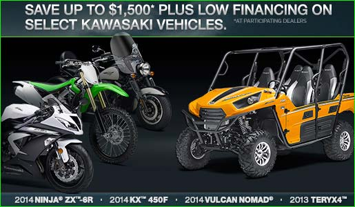 Save Up to $1,500* Plus Available Financing!