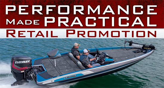 Performance Made Practical Retail Promotion - Up to $1,750* in Bonus Benefits!