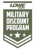 Lowe Military Discount Program!