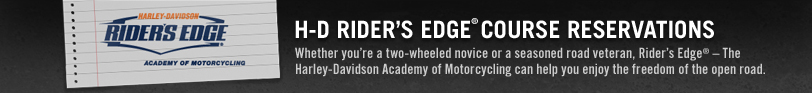 Riders Edge Banner