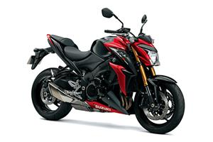 suzuki reveals 2016 motorcycle lineup, with gsx-s1000 models