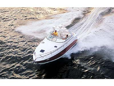 2006 Rinker 300 Express Cruiser Boats from Great Lakes Yacht Sales Kenosha .