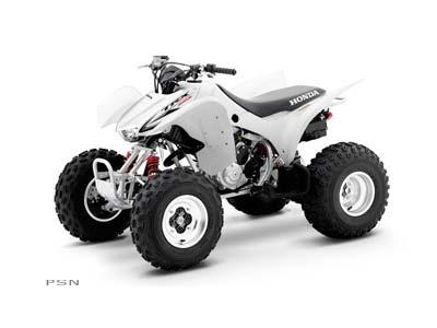 Honda 300 Trx. 2009 Honda TRX®300X ATVs from