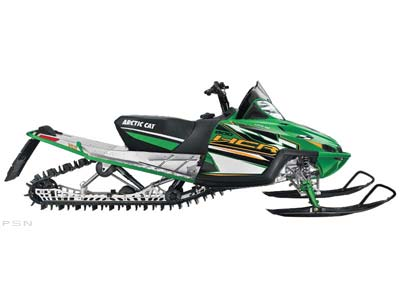 2010 Arctic Cat M8 153 HCR Snowmobiles from Renze Power Sports Wetmore MI