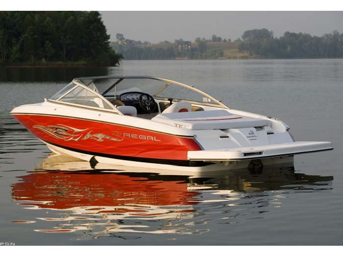 2011 Regal 1900 Bowrider Boats from Mr. Outboards Watersports DePere WI