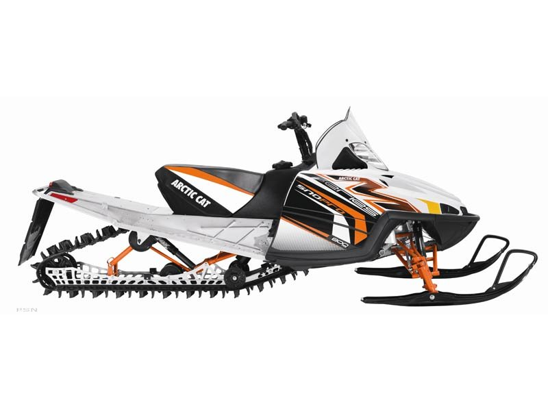 2011 Arctic Cat M8 Sno Pro 153 Snowmobiles