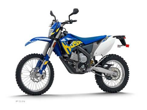 2011 Husaberg FE 570 Motorcycles from Shoals Outdoor Sports Tuscumbia AL