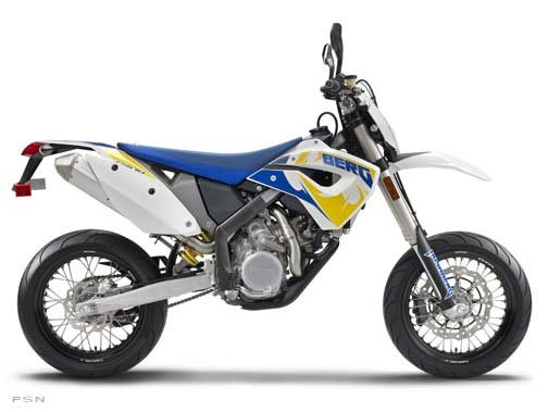 2011 Husaberg FS 570 Motorcycles from Reno KTM - NMS - Nevada Motorcycle