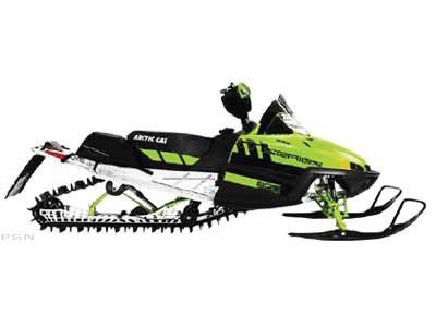 2011 Arctic Cat M8 Sno Pro 153 Limited Snowmobiles from Engelhart Center