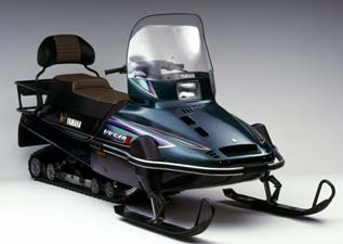 2000 yamaha vk 540 iii snowmobiles for 2006 yamaha vector gt reviews