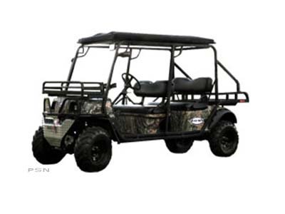 Polaris Utility Vehicle Dealer Montana >> 2011 Bad Boy Buggies Bad Boy XT Safari Utility Vehicles