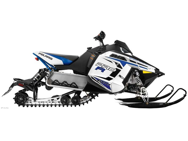 2012 polaris 600 rush pro r snowmobiles. Black Bedroom Furniture Sets. Home Design Ideas