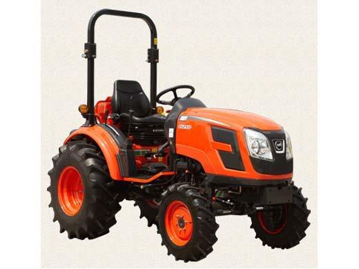 Kioti Tractors Parts Catalog : Kioti ck tractors from rowe s tractor east