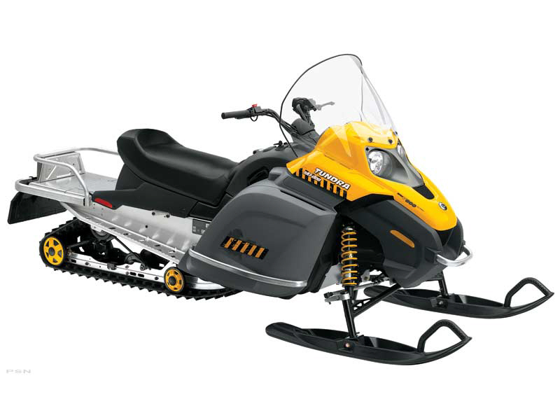 Ski Doo Tundra 300 Html Autos Post