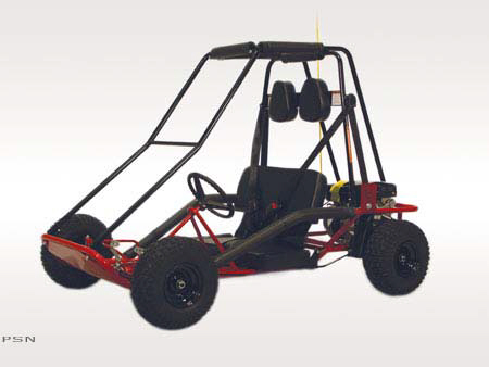 Manco Go Karts Power Sports 79