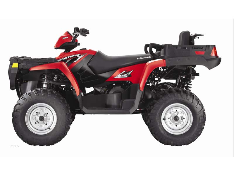 2004 polaris sportsman 700 twin efi atvs. Black Bedroom Furniture Sets. Home Design Ideas