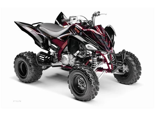 Extreme Sports Yamaha Polaris