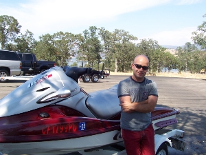 2000 kawasaki jet ski 1100 stx di watercraft watercraft - good all