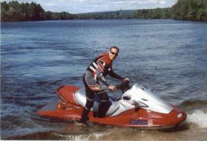 2000 kawasaki jet ski 1100 stx di watercraft watercraft - all