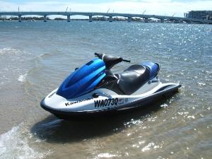 2003 kawasaki stx-12f watercraft - the best bang for your buck pwc!