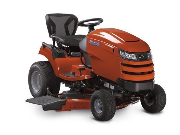 2016 Ariens Garden Tractor 54 936096 Lawn Mowers