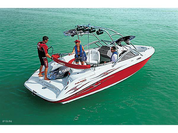 2005 Yamaha AR230 Boats