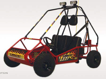 Manco go Kart parts for sale havoc M5 go kart Owners manual
